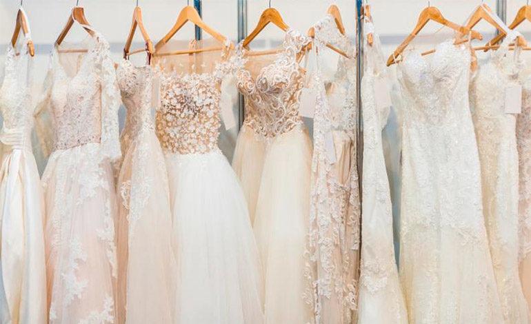 Los 10 vestidos de novia más espectaculares que vas a encontrar en Instagram