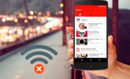 Conoce YouTube Go, la app que permite ver videos sin conexión a Internet