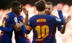 RESUMEN: Barcelona da jaque… ¿mate? a LaLiga