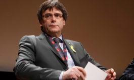"Puigdemont: ""Estoy listo para ir a la cárcel"""