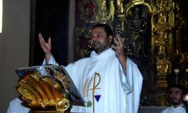 """Iglesia Católica: """"Jesús es trigo de amor que muere como semilla fecunda"""""""