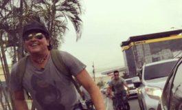 Carlos Vives manda emotivo mensaje a hondureños al culminar concierto