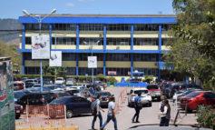 L782 millones para obra de arquitectura en UNAH