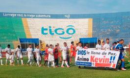 Plantel olimpista se solidariza con Kevin Álvarez