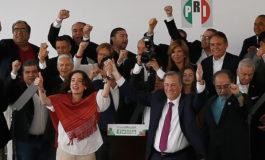 Definen cuatro candidatos para las elecciones presidenciales en México