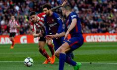 Barcelona vence al Athletic y da otro paso hacia el título