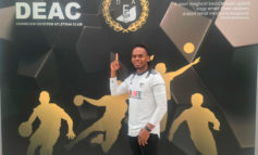 Luis Ramos fue fichado por club de Hungría