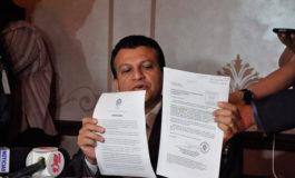Cancelan acuerdo de trabajo en CSJ a Teodoro Bonilla