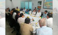 ONU: En prediálogo acuerdan promover iniciativas legislativas