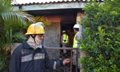 "Incendio en que murieron ""hermanitos"" fue accidental"