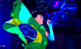 Katy Perry rindió homenaje a concejala brasileña asesinada