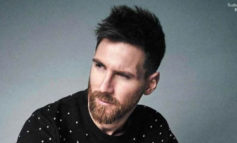 """Messi: """"Es mi sueño de siempre, poder levantar la Copa del Mundo"""""""