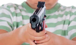 EEUU: niño de nueve años mata de balazo a hermana