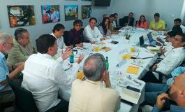 Inicia tercer encuentro entre representantes de la ONU y partidos políticos