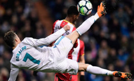 Final: Real Madrid (6) – Girona (3)