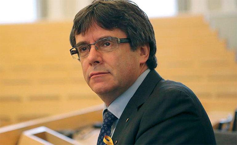 La Justicia alemana resuelve extraditar a Puigdemont sólo por malversación