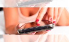 Sexting: un placer de doble filo