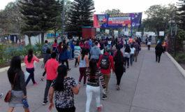 Cerca de 15,000 aspirantes realizan el PAA este domingo