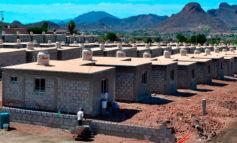 Viviendas sociales: Arriba del 4% subirá el PIB con proyectos masivos de vivienda