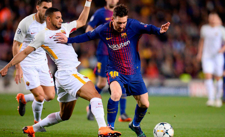 """Barça quiere sellar pase a las """"semis"""""""