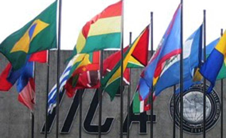 IICA renueva modelo de cooperación en el istmo