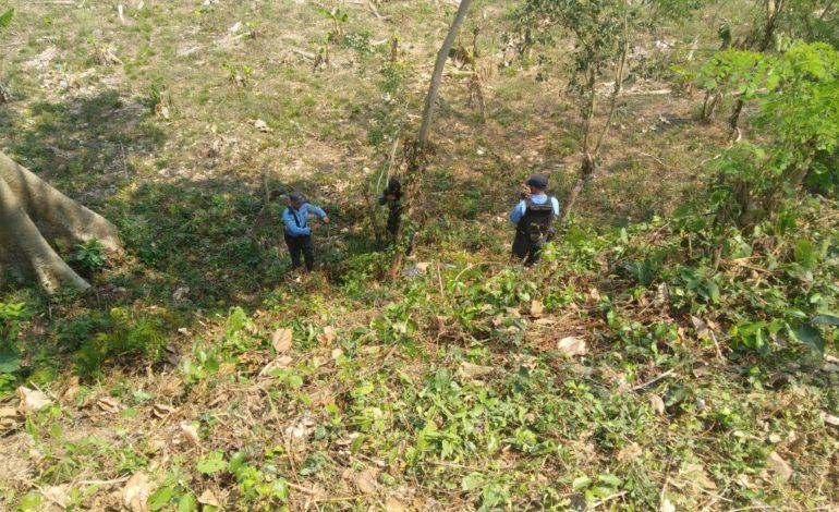 Encuentran muerto a joven en abismo de Villanueva
