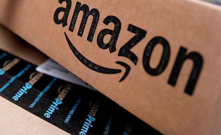 Amazon prepara su primer robot para el hogar