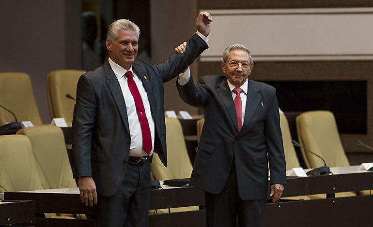 """EE.UU. pide a Díaz-Canel """"escuchar"""" al pueblo cubano y acabar con """"represión"""""""