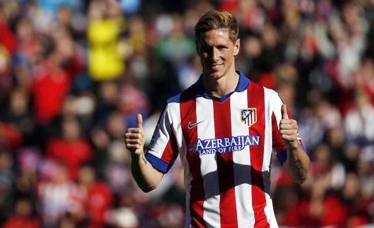 """""""El Niño"""" Torres anuncia que dejará el Atlético de Madrid"""