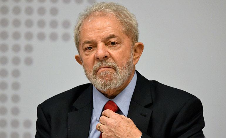 Lula tiene de plazo hasta martes para presentar último recurso contra prisión