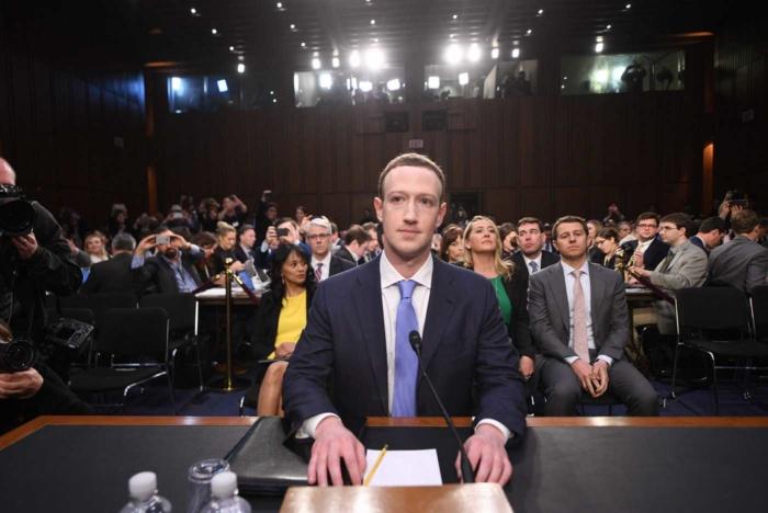 El punto que salvó a Zuckerberg en el Senado