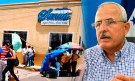 Roberto Zablah deja la gerencia del Sanaa y su cargo en la alcaldía