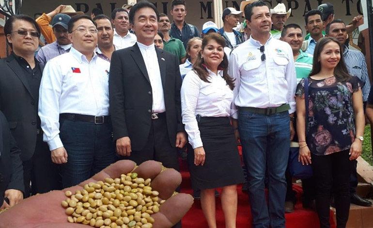 En septiembre saldrían primeros envíos de ajonjolí hacia Taiwán
