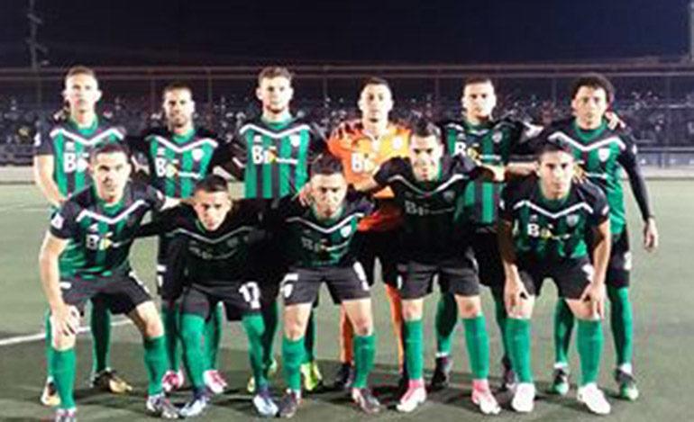 Liga de Ascenso: Infop, Parrillas One, Yoro y Villanueva a semifinales