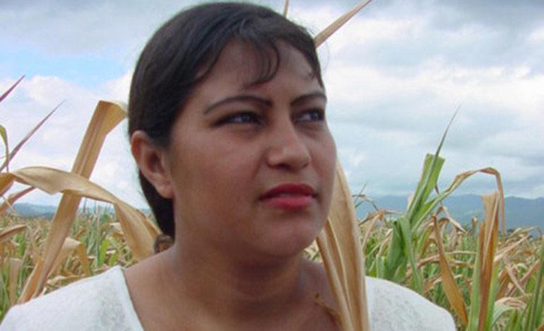 La mujer del área rural es la más afectado por la pobreza.