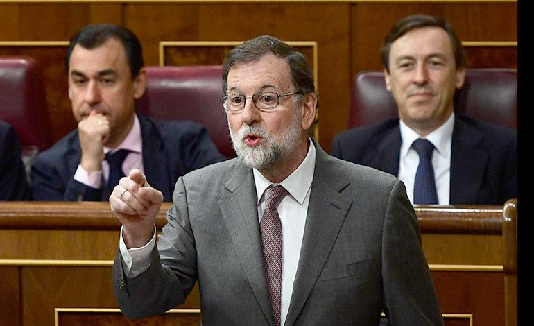 España: Rajoy al borde de la caída