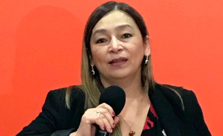 Rocio Tábora: Standard & Poor's visitará Honduras este mes