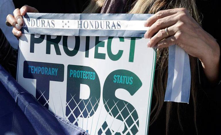 EEUU abre el último periodo de renovación del TPS para hondureños