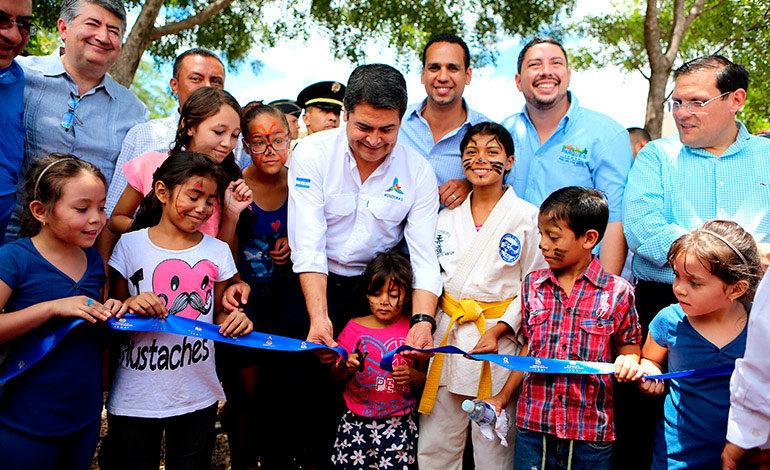 Programa Vida Mejor ha mejorado nutrición, salud y educación de niños en extrema pobreza
