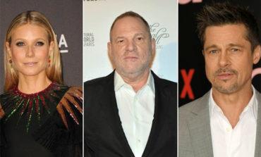 Gwyneth Paltrow habla sobre cómo Brad Pitt la defendió de Harvey Weinstein