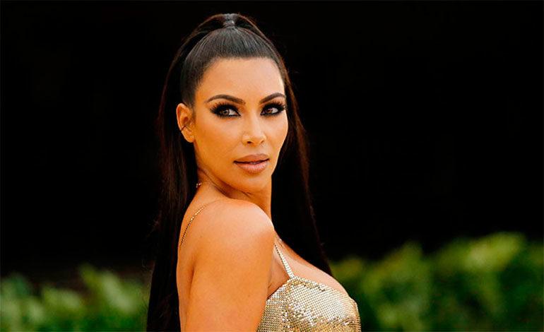 ¿Ha escrito Kim Kardashian un artículo científico?