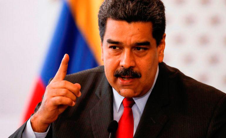 Maduro anuncia que eliminará cinco ceros a moneda venezolana ante hiperinflación