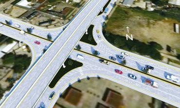 50 mil conductores se verán beneficiados por puente elevado