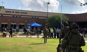 Ocho muertos y varios heridos en tiroteo dentro de un instituto de Texas (Video)