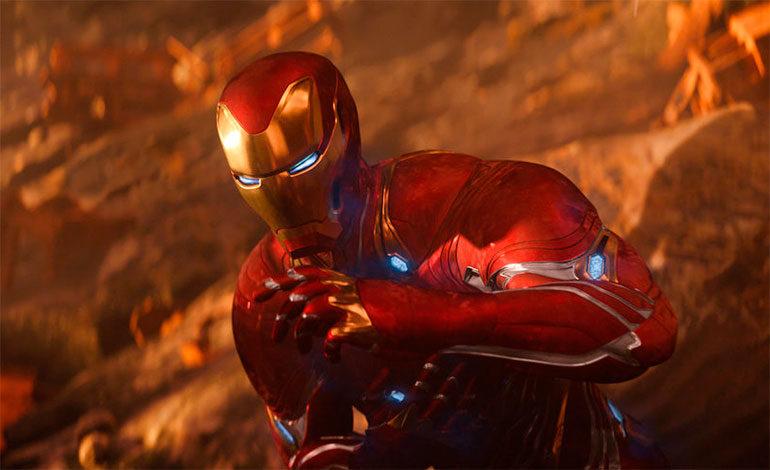 Traje de Iron Man desaparece de centro de utilería en Los Ángeles