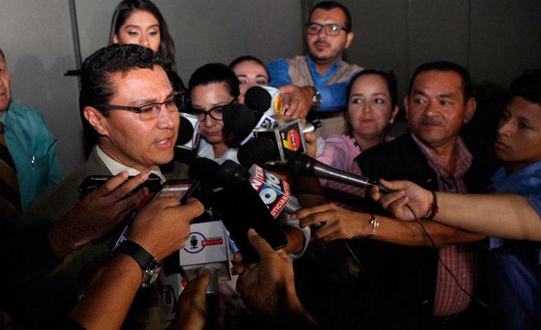 """Ebal Díaz: """"PL acepta avanzar con las reformas electorales"""""""