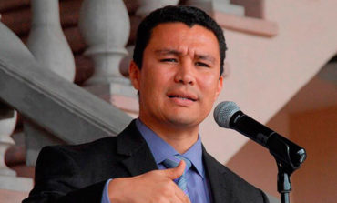 Ebal Díaz: Fuerzas ideológicas extranjeras buscan boicotear la economía nacional