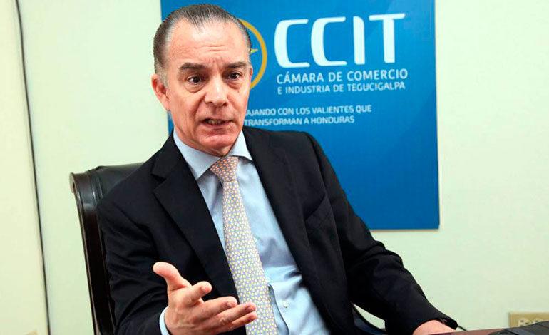 Es preocupante el desvío de fondos: CCIT