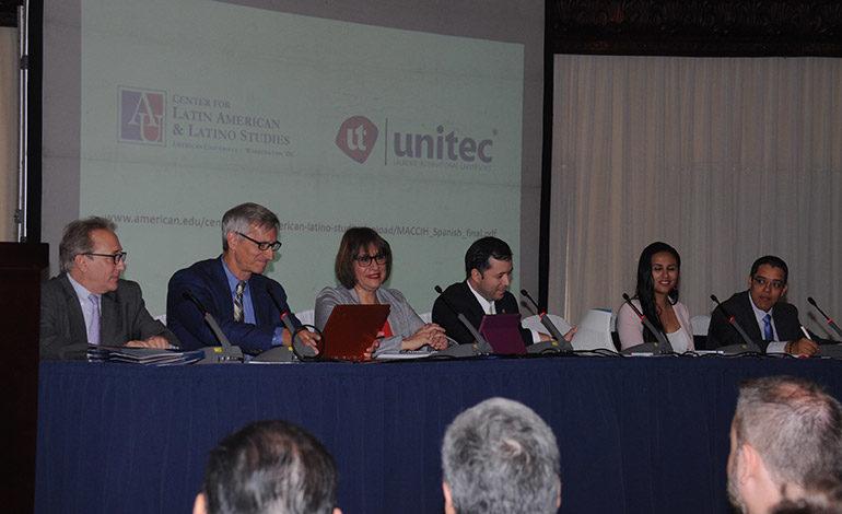 MACCIH anuncia la llegada de dos fiscales y cinco investigadores internacionales
