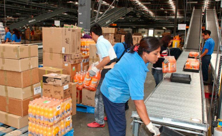 Jesús Canahuati: Mipymes incrementan generación de empleos